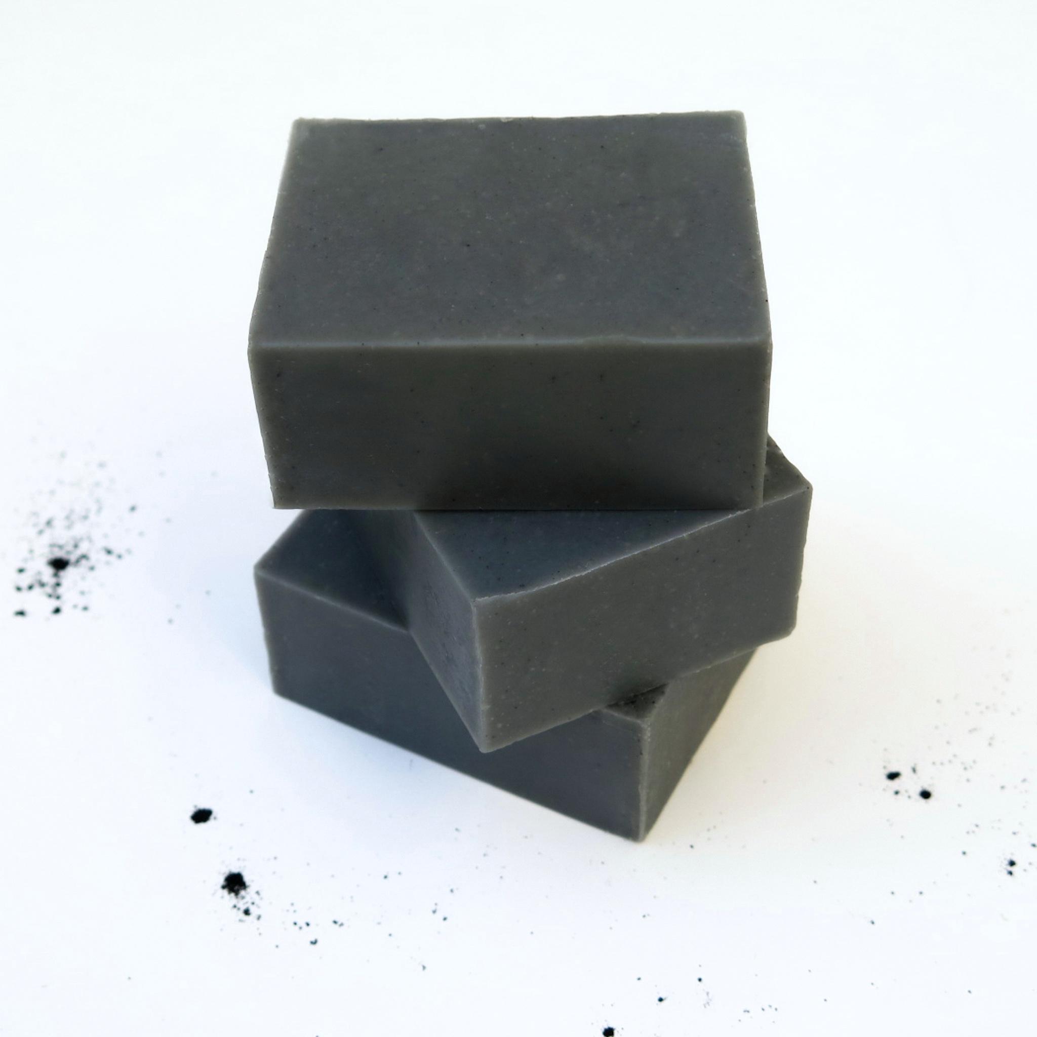 סבון פחם פעיל
