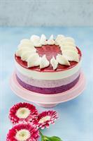 עוגות לחג יומהולדת וארוח  עגולות 21