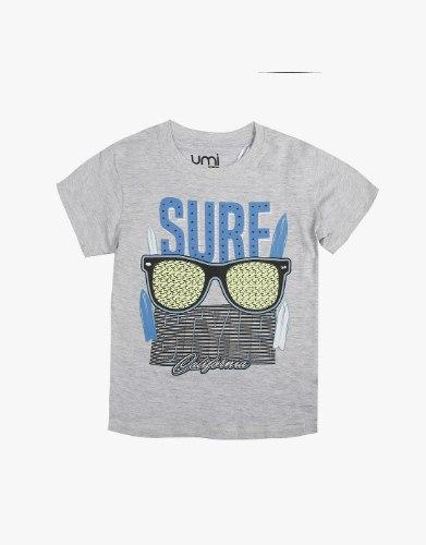 חולצה טריקו SURE משקפיים