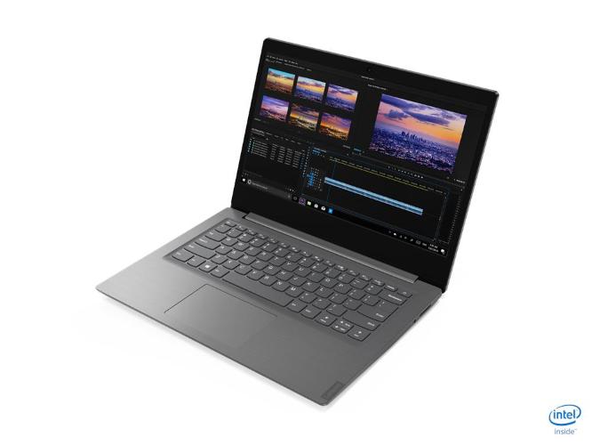 מחשב נייד 14 Lenovo V14-IIL Core i3-1005G1 לנובו