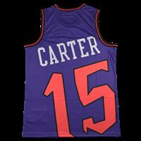 גופיית  כדורסל של טורנטו- וינס קרטר