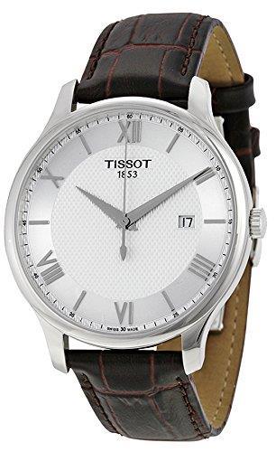 שעון יד אנלוגי TISSOT T063.610.16.038.00