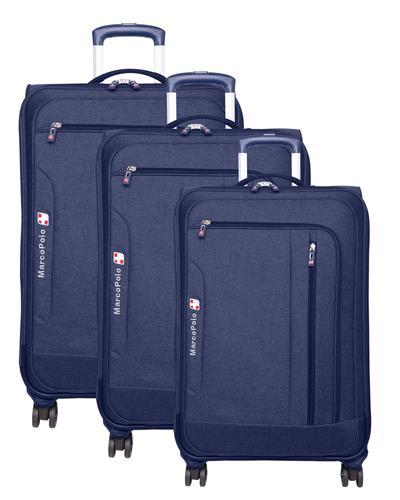 מזוודה VISTA 24