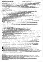 מסכת הגנה נשמית, ברמת הגנה FFP3, שסתום פליטה לצמצום החשיפה לוירוס הקורונה