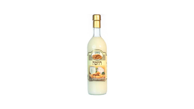 רוזטה - משקה שקדים 750 מל