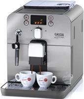 מכונת קפה ואספרסו Gaggia Brera Silver
