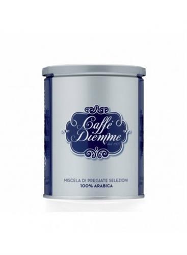 קפה דיאמה פחית 250 גר' טחון למקינטה Caffe Diemme
