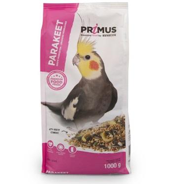 """מזון לקוקטייל בנלוקס פרימוס 1 ק""""ג"""