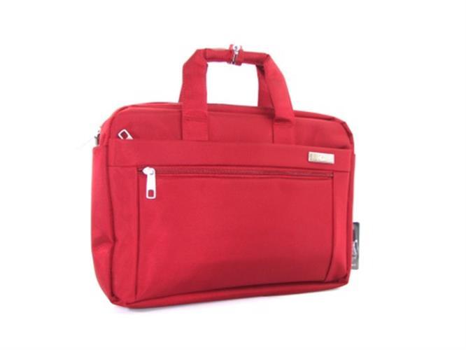 תיק עסקים BIAGINI אדום