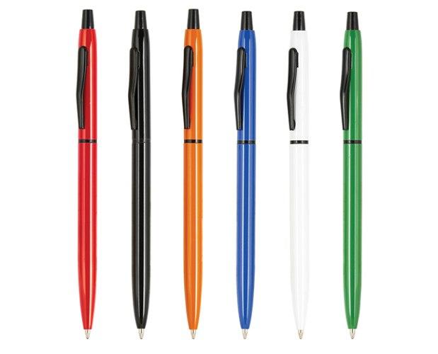 עט מתכת 1207