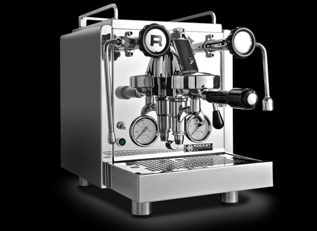 מכונת קפה מקצועית ROCKET-MILANO R58