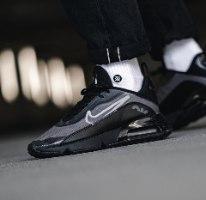 גברים | NIKE AIR MAX 2090 BLACK