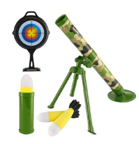 משחק ירי טילים