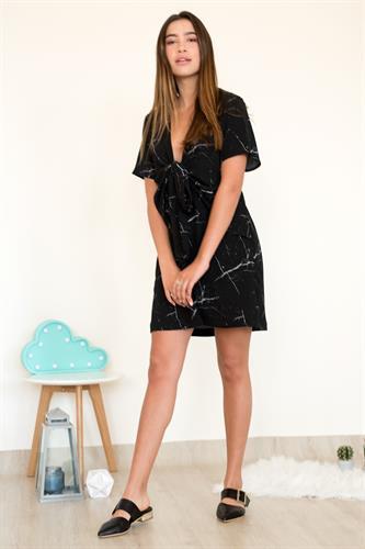 שמלת אנג'ל שחור