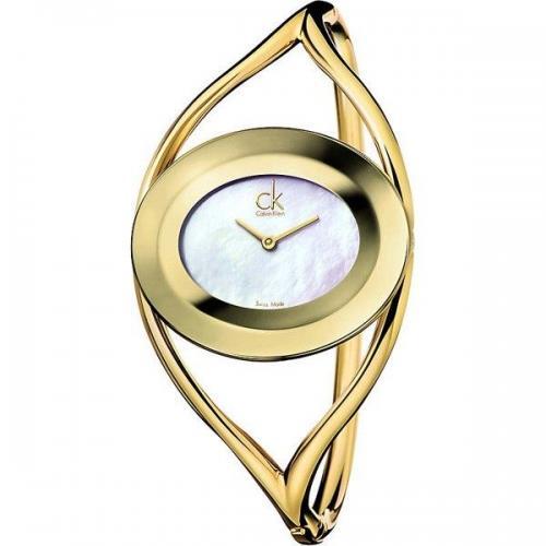 שעון יד אנלוגי נשים Calvin Klein K1A2381G