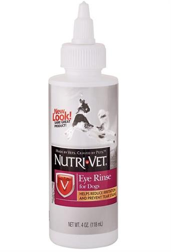 """נוזל טיפולי לניקוי עיניי הכלב 118 מ""""ל"""