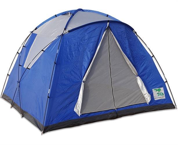 אוהל משפחתי גדול גלבוע 3.2*3.2