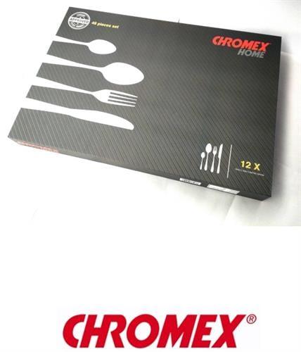 CHROMEX סט סכום 48 חלקים דגם CH362