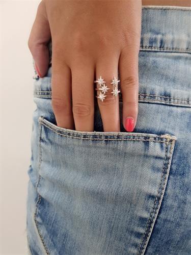 טבעת חמישה כוכבים