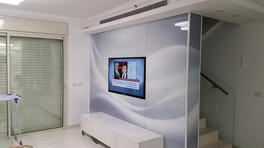 מסך זכוכית לטלויזיה 10