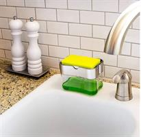 דיספרנסר לסבון כלים