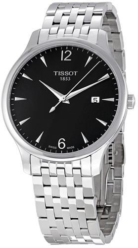 שעון יד אנלוגי TISSOT T063.617.11.067.00