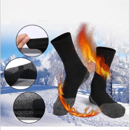 גרבי חורף מחממים מאוד שישמרו לכם על חוף גוף מעולה בחורף