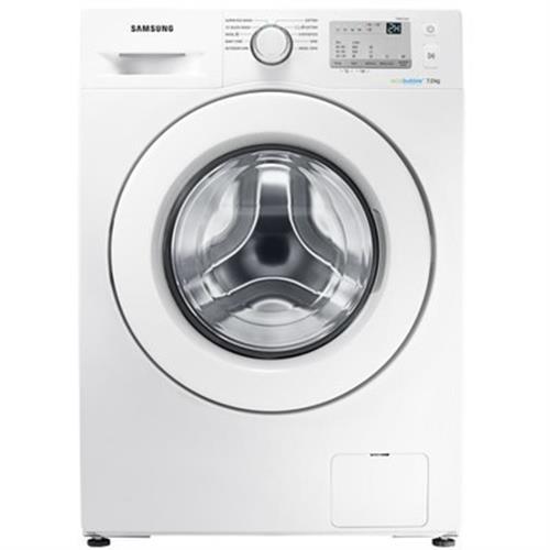 """מכונת כביסה פתח קידמי Samsung WW7SJ4263KW 7 ק""""ג"""