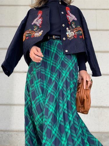חצאית אייריס