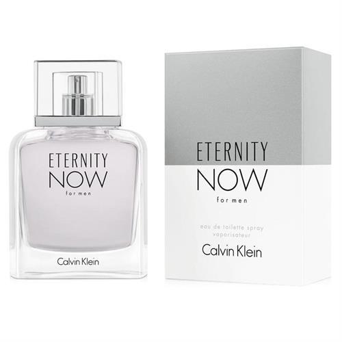 Calvin Klein Eternity Now EDT Perfume Spray For Men 100ML