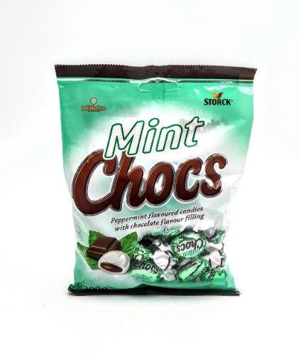 Mint Chocs