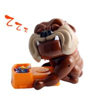 הכלב הנושך-משחק קופסא