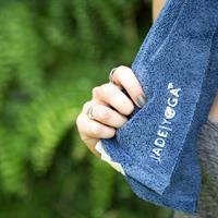 מגבת ידיים ופנים Jade Yoga