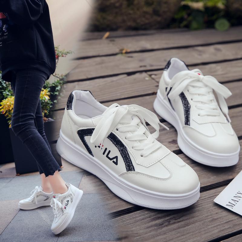 דגם חדש של נעלי FILA