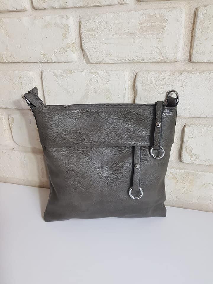 תיק צד נועה שחור