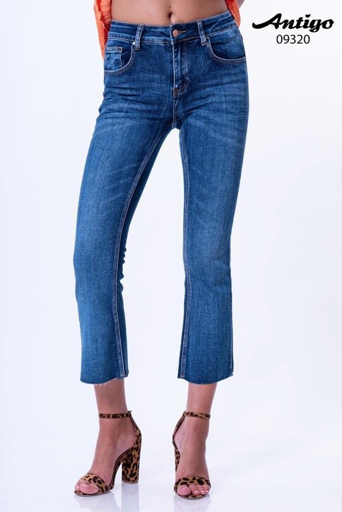 ג'ינס ANTIGO -NAOMI