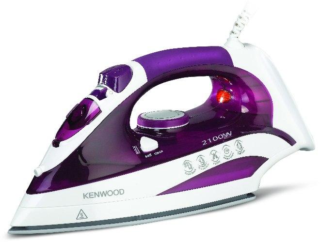KENWOOD  מגהץ אדים מדגם : STP50.WP