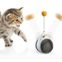 צעצוע מושלם לחתולים מבית Swing ™
