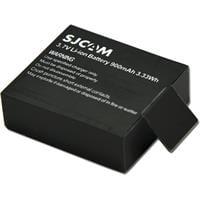 סוללה  מקורית למצלמות אקסטרים SJCAM  SJ5000, M10 ,SJ4000- ג׳יפר