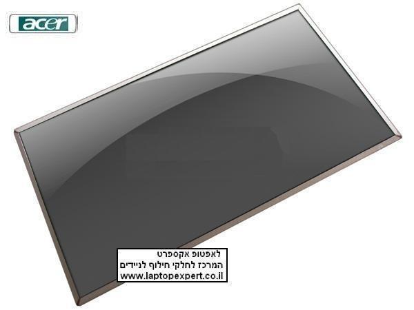 מסך להחלפה במחשב נייד שבור Acer Aspire E1-531, E1-571 , 15.6 inch glossy finish LED display, 1366x768 16:9 Laptop Screen