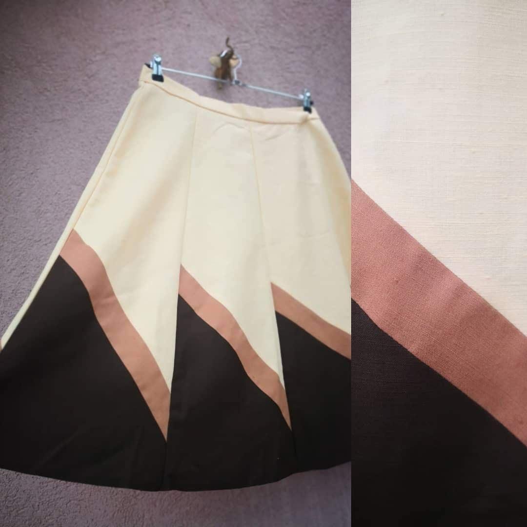 חצאית מקסימה מידה L/XL