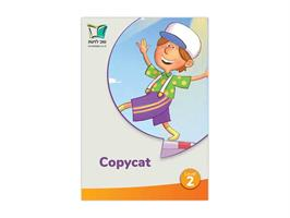 Copycat | Level 2