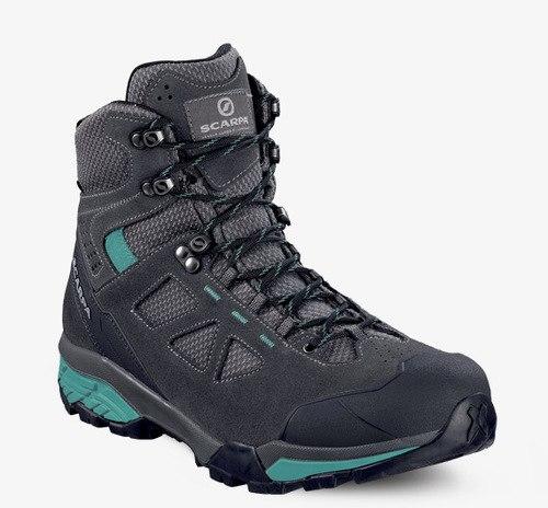 נעלי טיול סקרפה לגברים    ZG LITE GTX