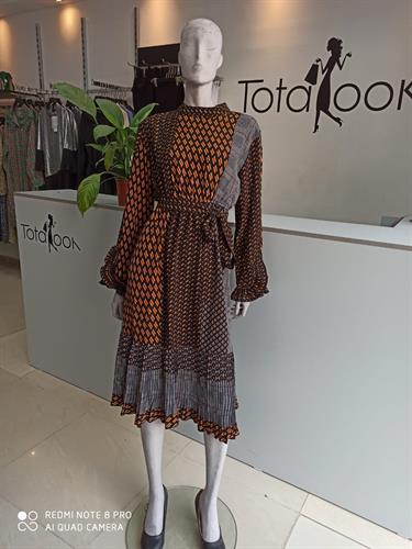 שמלת ענבר