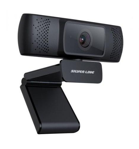מצלמת רשת Silver line WC500 FULL HD