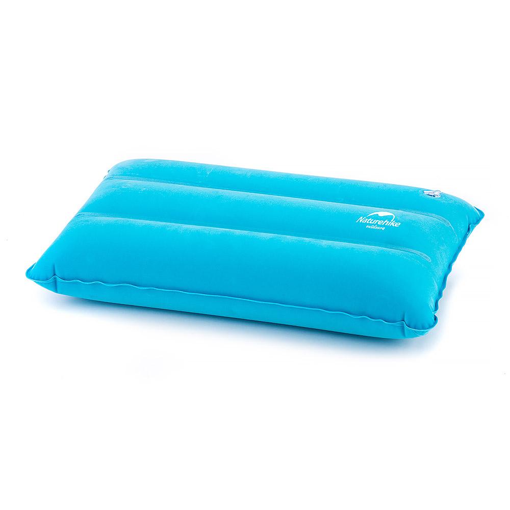 כרית מתנפחת NATURE HIKE - כחול שמיים