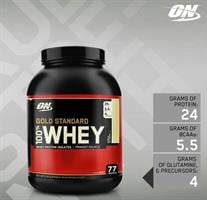 Optimum Nutrition Gold 100% Whey USA