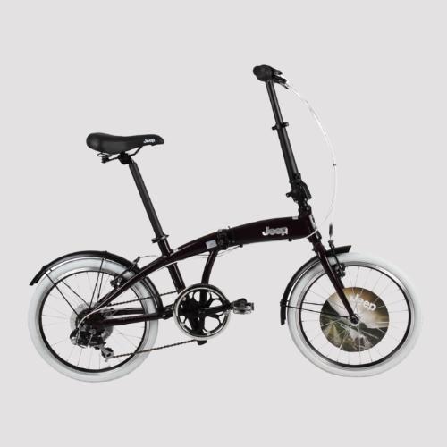 אופניים מתקפלים אלומיניום