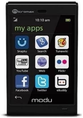 טלפון סלולרי חכם Modu T