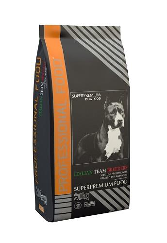 פרופשונל טים ברידר סניור לייט 20 ק״ג מזון לכלבים